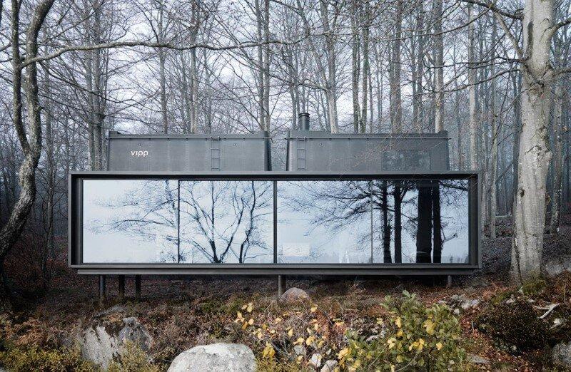 Vipp Shelter - 55m2 all-inclusive nature retreat (2)