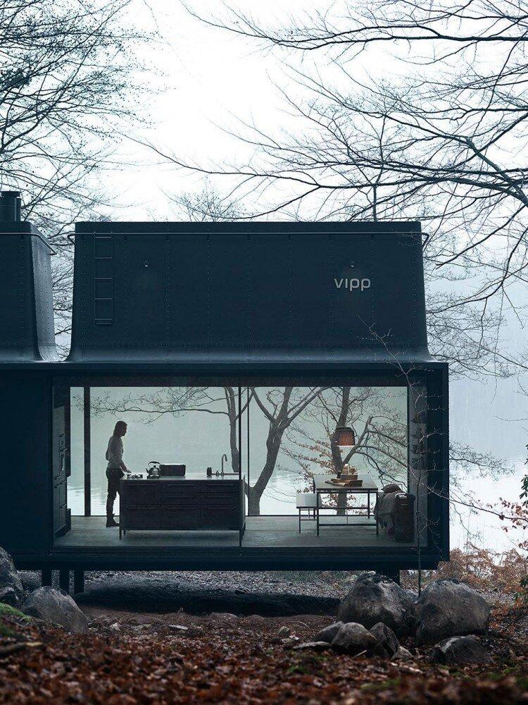 Vipp Shelter - 55m2 all-inclusive nature retreat (6)
