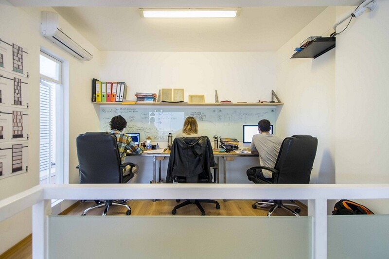 Work & Play - expansion of office space for Comunal, in Lima, Peru (19)