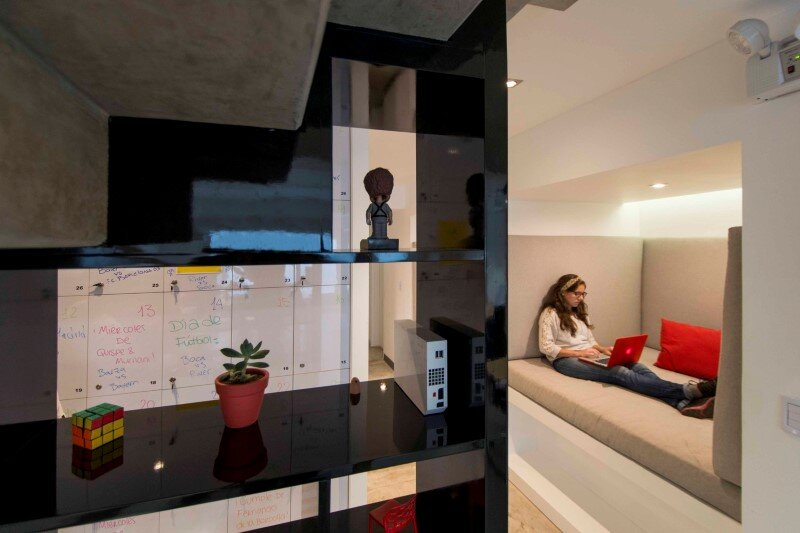 Work & Play - expansion of office space for Comunal, in Lima, Peru (7)
