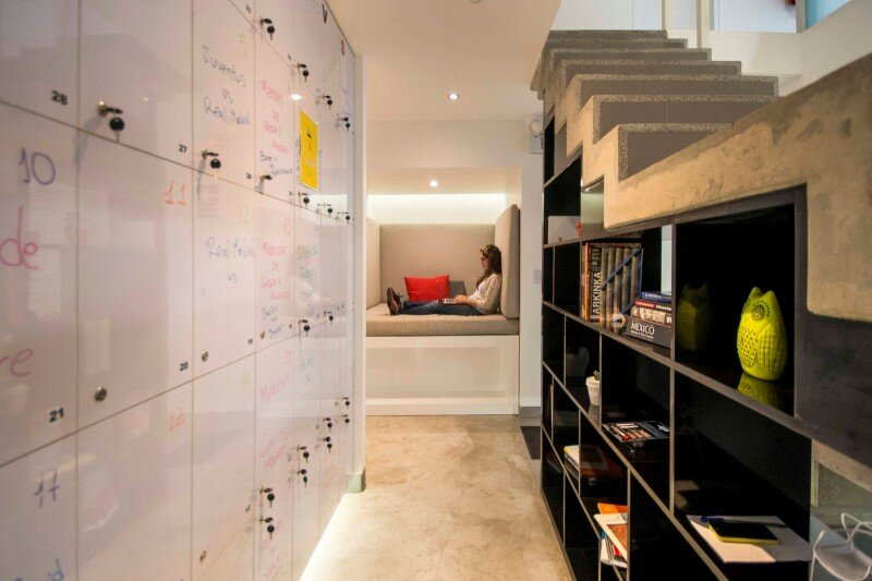 Work & Play - expansion of office space for Comunal, in Lima, Peru (8)