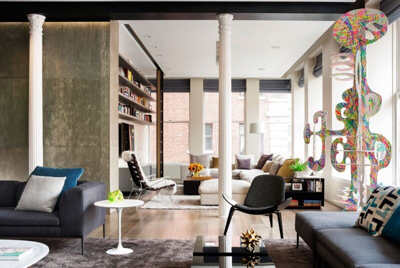 Bond Street Loft by Axis Mundi (2)