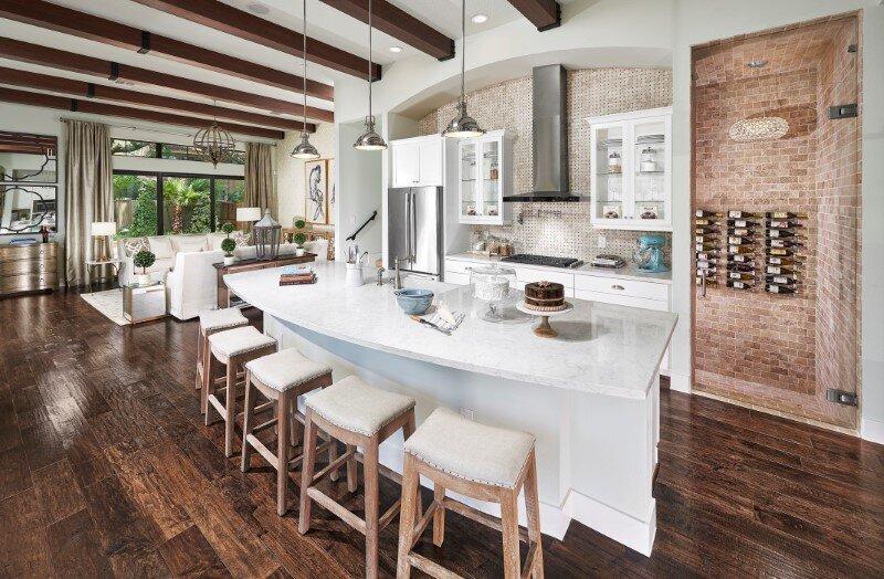 Dellagio Residence - Mediterranean Tuscan Style in Santa Barbara (5)