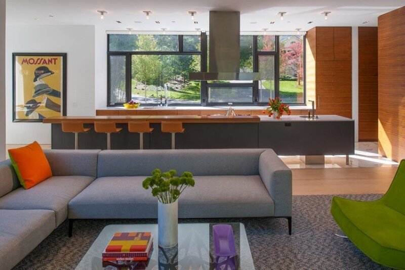 Energy-Efficient Prefab House Built in Just Two Days (4)