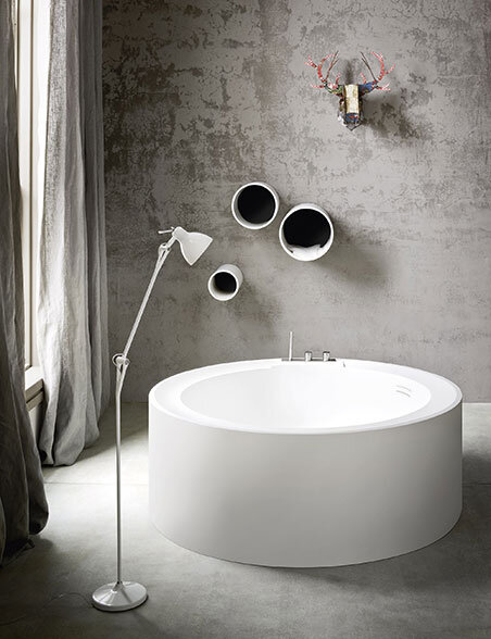 Hole - Bathroom Supplies Collection by Susanna Mandelli Rexa Design (10)