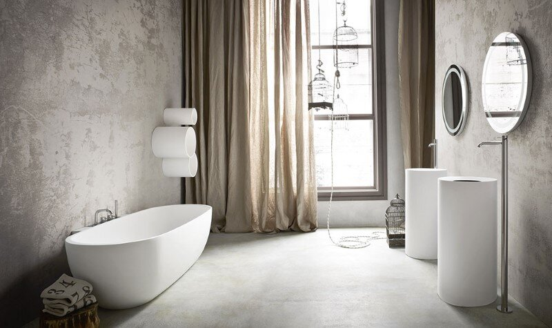 Hole - Bathroom Supplies Collection by Susanna Mandelli Rexa Design (4)