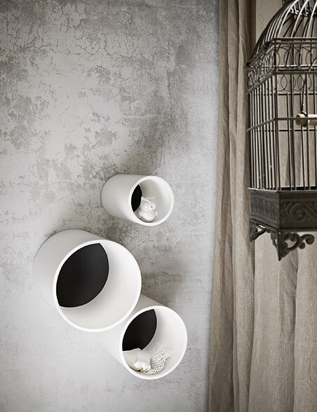 Hole - Bathroom Supplies Collection by Susanna Mandelli Rexa Design (5)