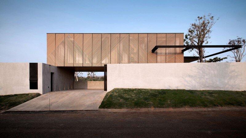 KA House by Idin Architects - Thai vacation house (1)
