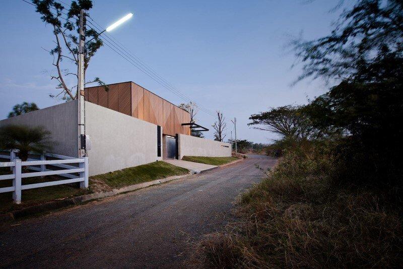 KA House by Idin Architects - Thai vacation house (12)
