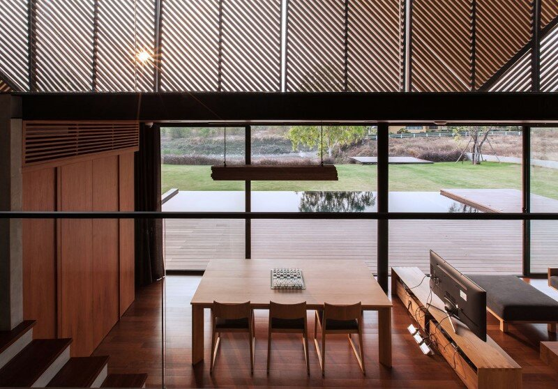 KA House by Idin Architects - Thai vacation house (13)