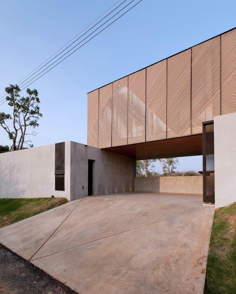 KA House by Idin Architects - Thai vacation house (15)