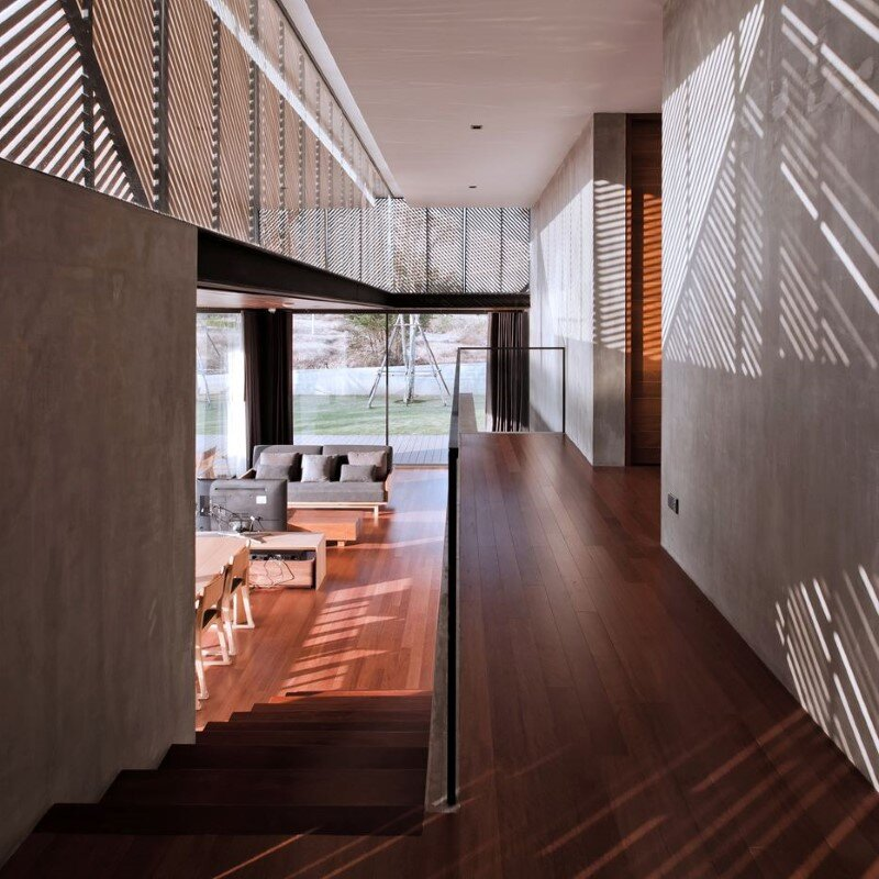 KA House by Idin Architects - Thai vacation house (16)