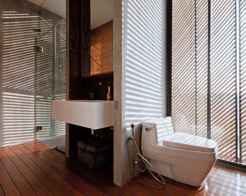 KA House by Idin Architects - Thai vacation house (3)