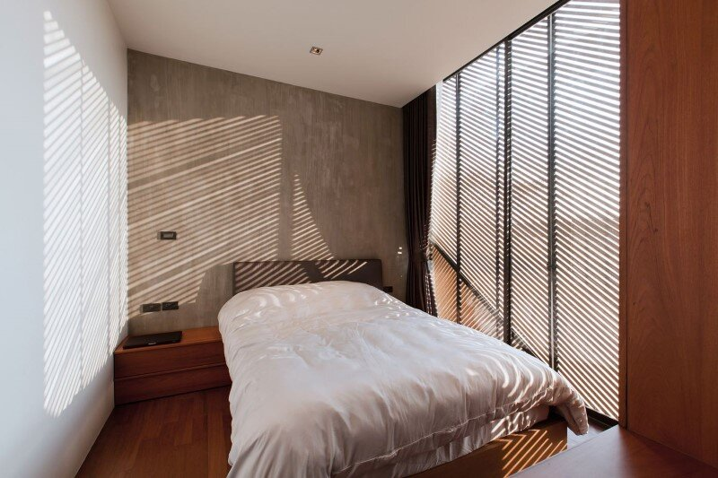 KA House by Idin Architects - Thai vacation house (4)