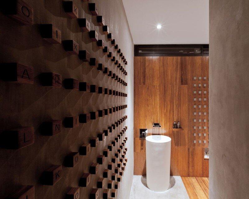 KA House by Idin Architects - Thai vacation house (6)
