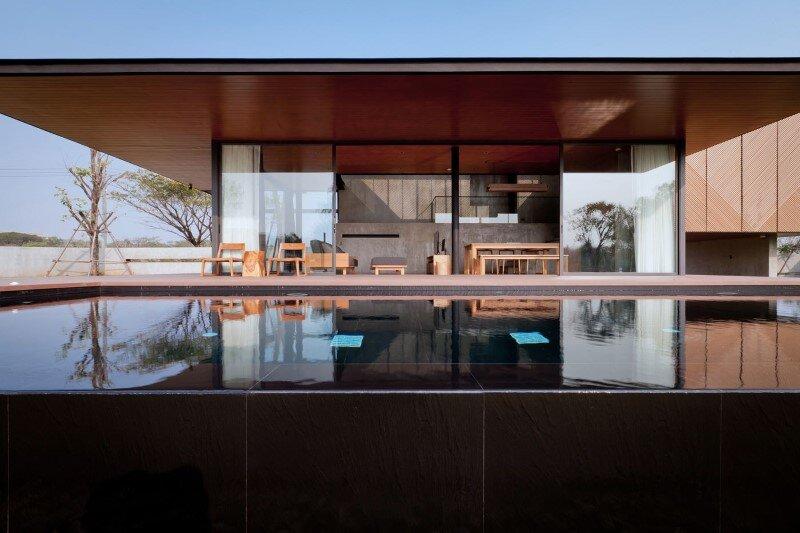 KA House by Idin Architects - Thai vacation house (9)
