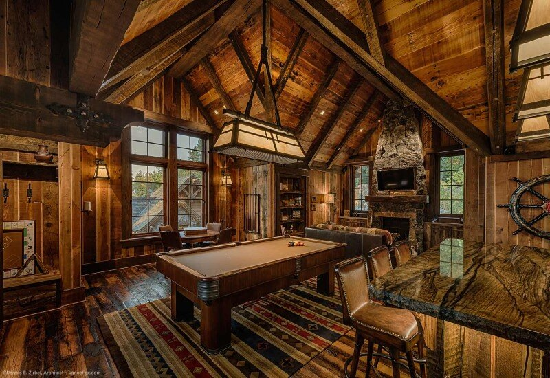 Lake Tahoe Estate - distinguished and iconic home (11)