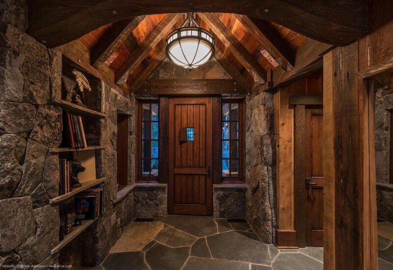 Lake Tahoe Residence - distinguished and iconic home (16)