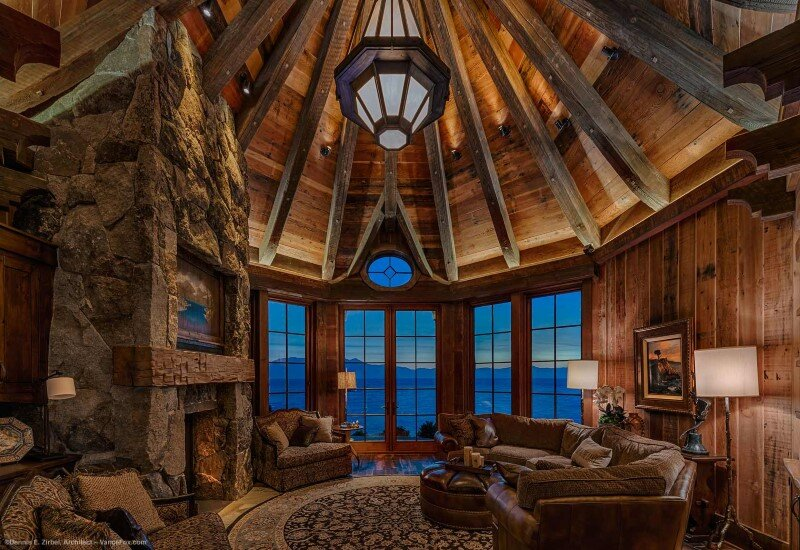 Lake Tahoe Estate - distinguished and iconic home (3)