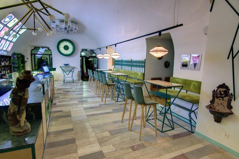 Le Jour Café by BPD Design, Košice, Slovakia (10)