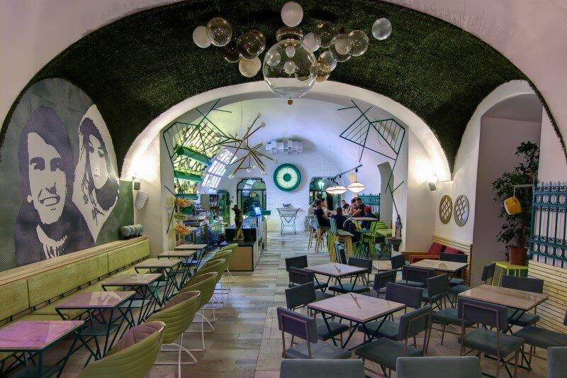 Le Jour Café by BPD Design, Košice, Slovakia (11)