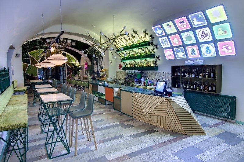 Le Jour Caffe by BPD Design, Košice, Slovakia (3)