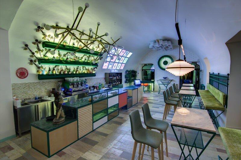 Le Jour Cafe by BPD Design, Košice, Slovakia (4)
