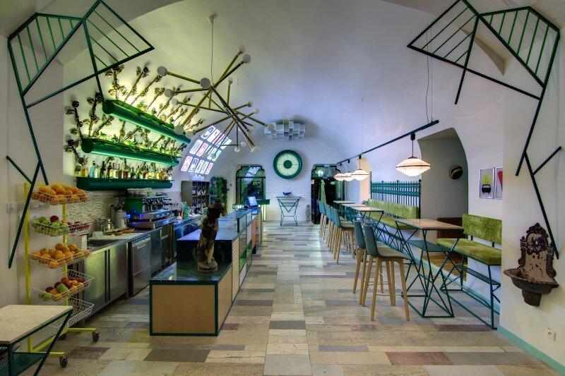 Le Jour Caffé by BPD Design, Košice, Slovakia (6)