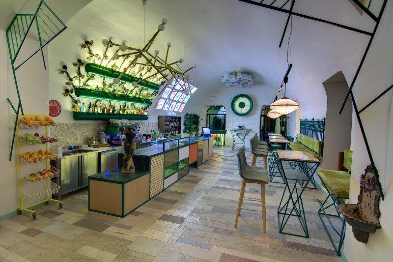 Le Jour Caffe by BPD Design, Košice, Slovakia (8)