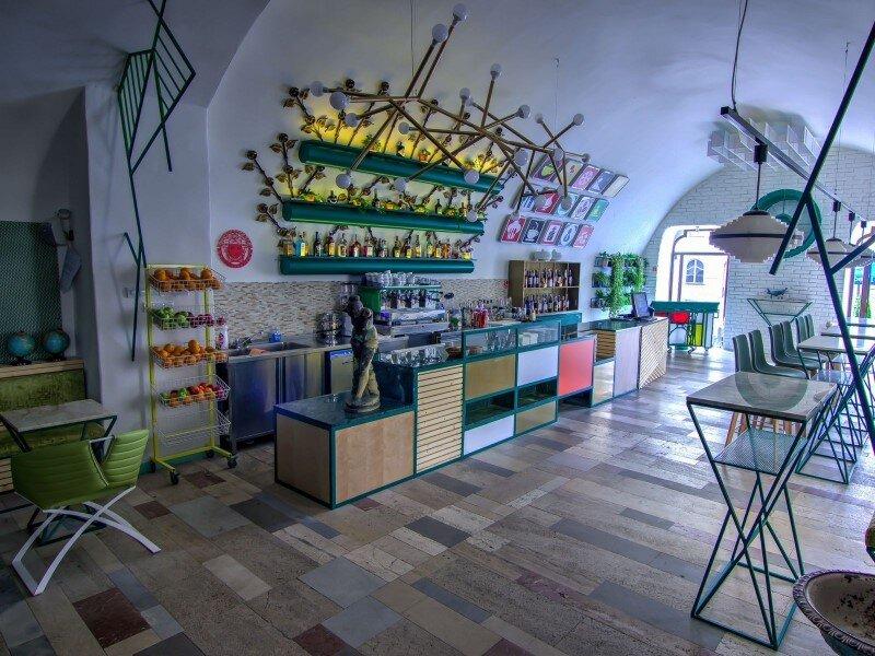 Le Jour Café by BPD Design, Košice, Slovakia (9)