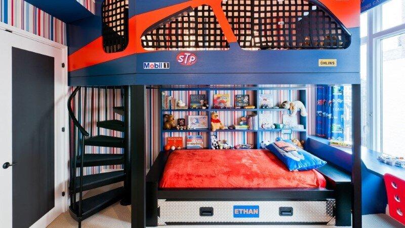 Luxury Upper West Side Apartment - Perianth Interior Design (1)