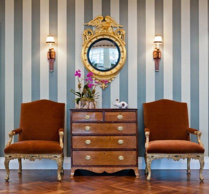 Luxury Upper West Side Apartment - Perianth Interior Design (2)