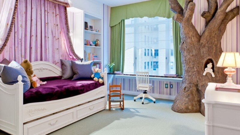 Luxury Upper West Side Condom - Perianth Interior Design (11)
