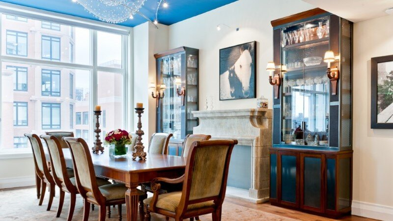 Luxury Upper West Side Apartment - Perianth Interior Design