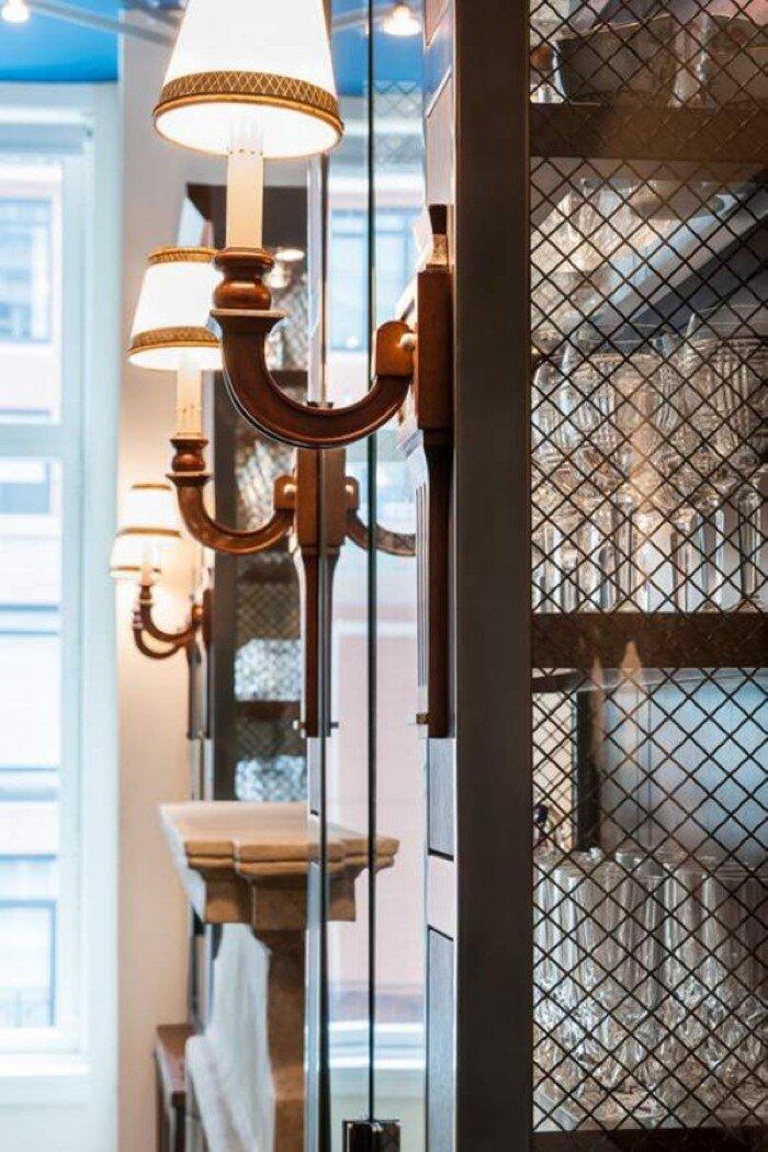 Luxury Upper West Side Condom - Perianth Interior Design (8)