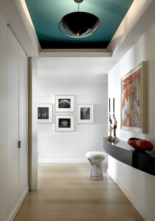 Millennium Park apartment by Mitchell Channon Design (12)
