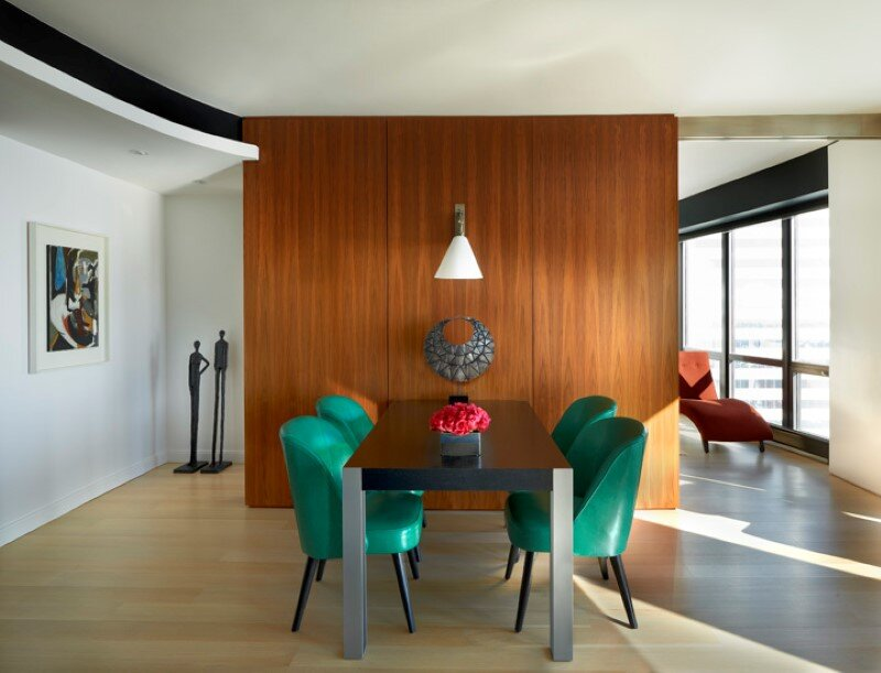 Millennium Park apartment by Mitchell Channon Design (2)