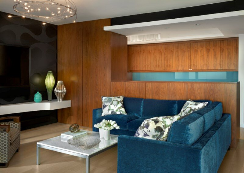 Millennium Park apartment by Mitchell Channon Design (4)