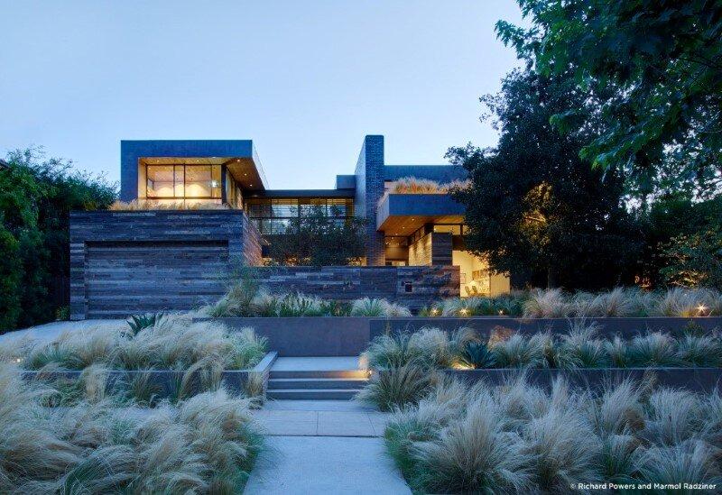 Moreno Residence by Marmol Radziner, Los Angeles (1)