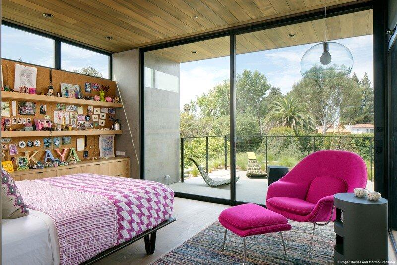 Moreno Residence by Marmol Radziner, Los Angeles (10)
