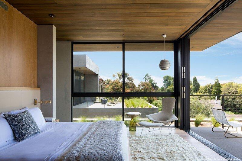 Moreno Residence by Marmol Radziner, Los Angeles (11)