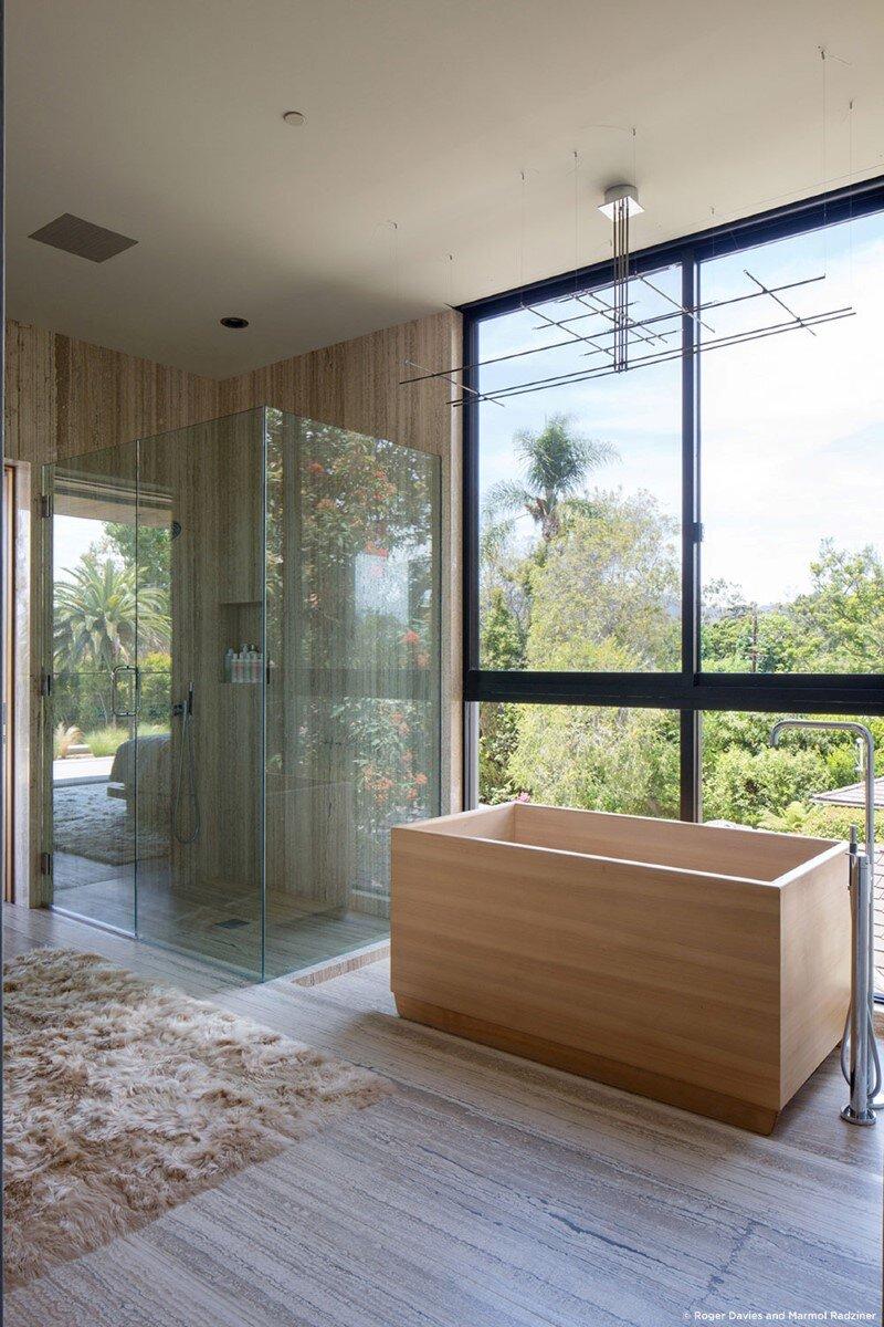 Moreno Residence by Marmol Radziner, Los Angeles (12)