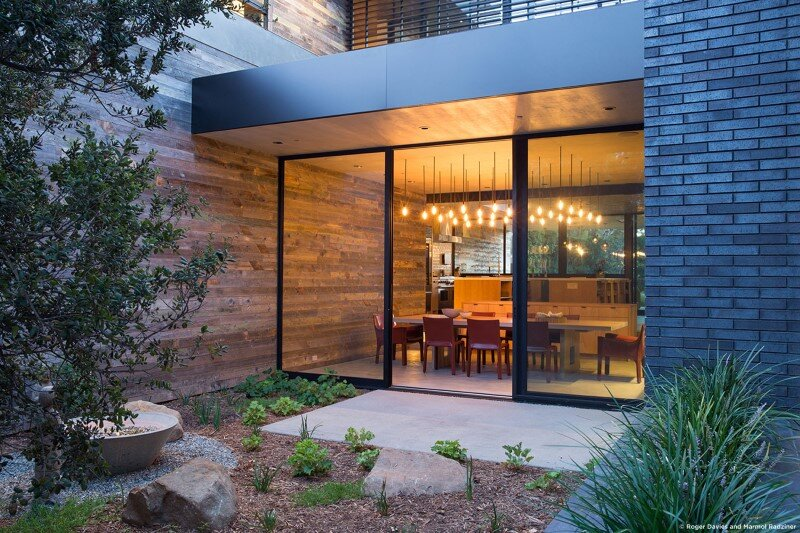 Moreno Residence by Marmol Radziner, Los Angeles (3)