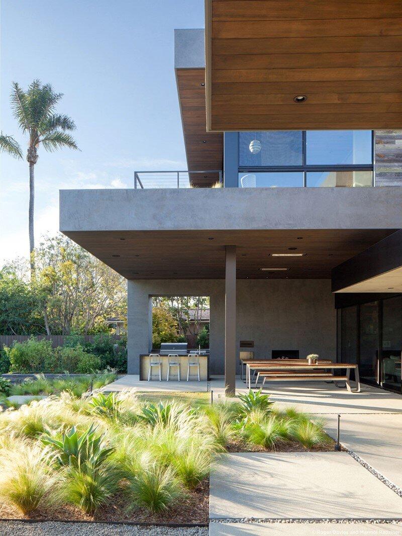 Moreno Residence by Marmol Radziner, Los Angeles (7)