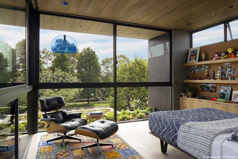 Moreno Residence by Marmol Radziner, Los Angeles (9)