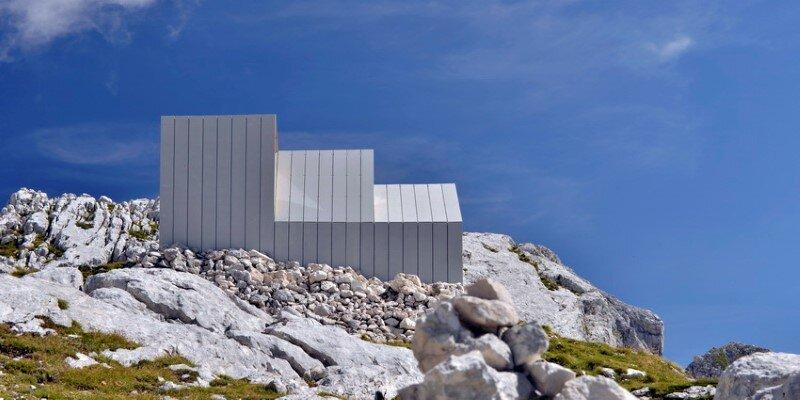 Mountain shelter on the highest peak in Slovenia (15)