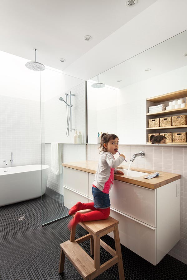 Old duplex renovated and converted into a family home (23)