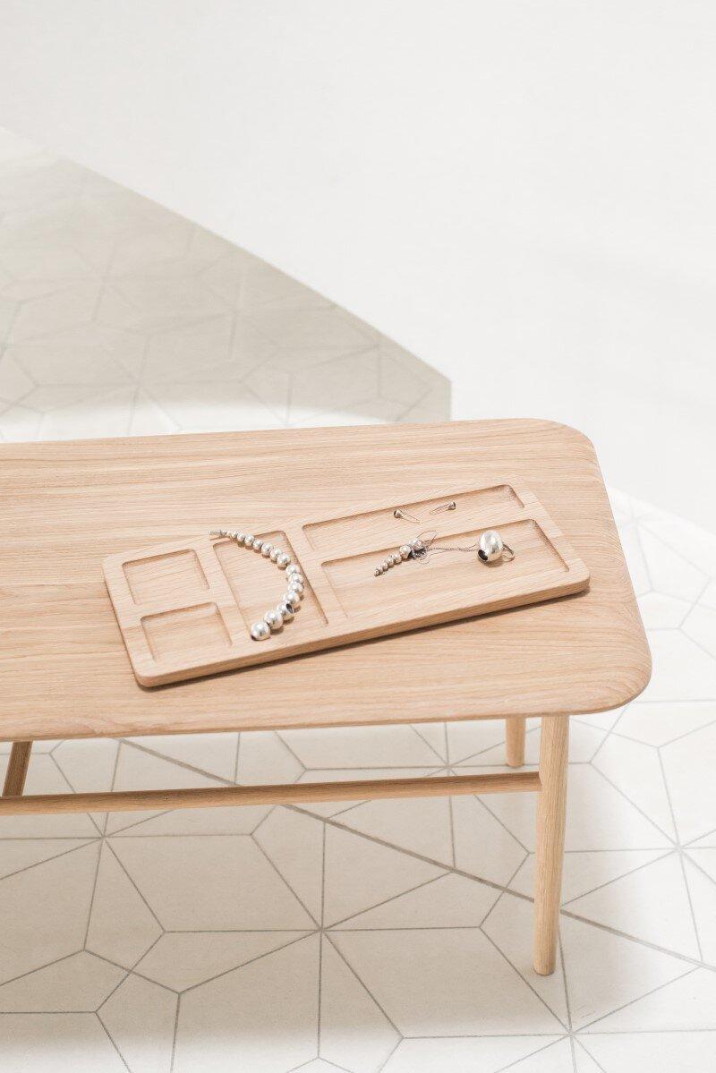 Furniture Project - Oak furniture handmade using traditional methods (10)