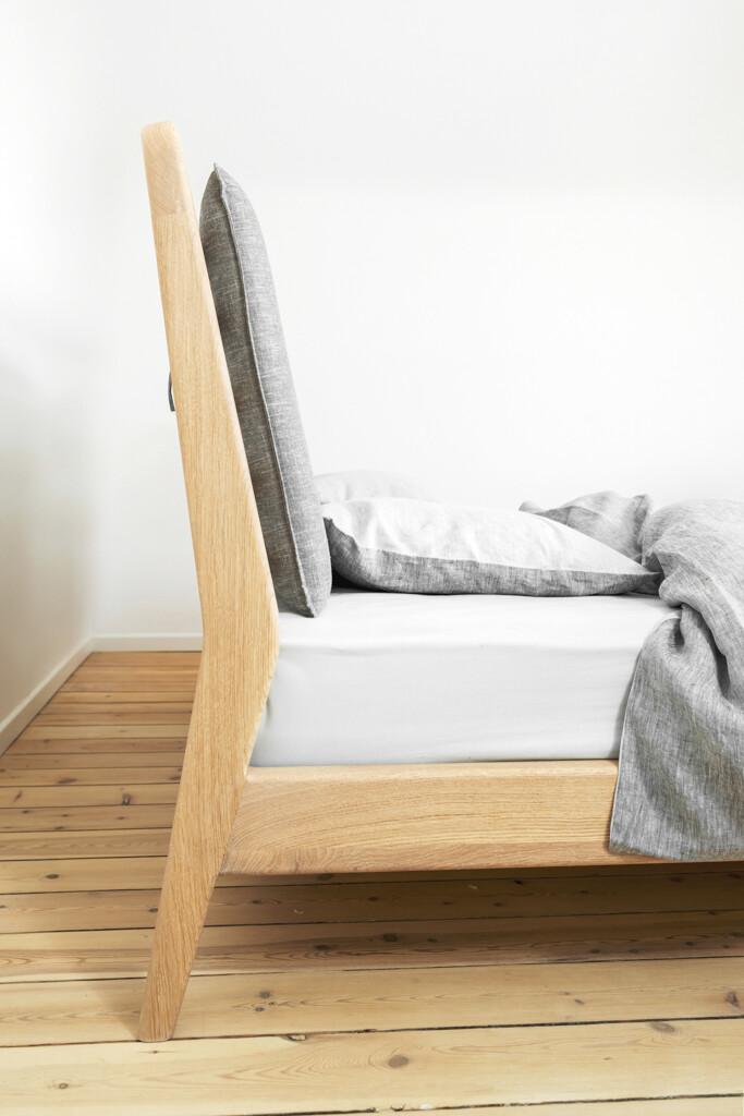 Furniture Project - Oak furniture handmade using traditional methods (4)