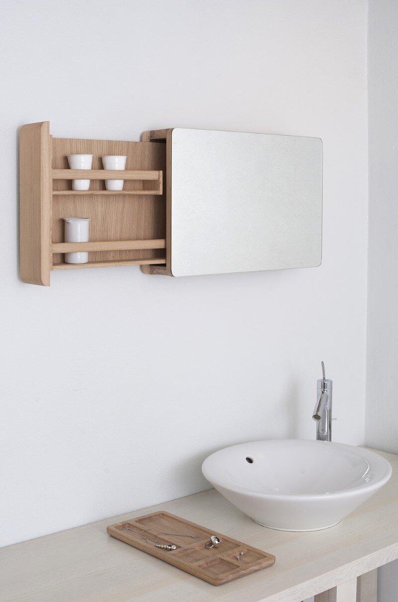 Furniture Project - Oak furniture handmade using traditional methods (7) (Custom)